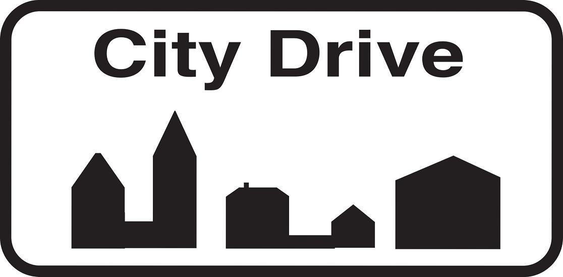 citydrive logo